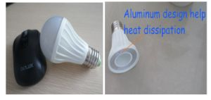 5W/7W SMD LED Globe Bulb Light (LNGG-5/7) pictures & photos