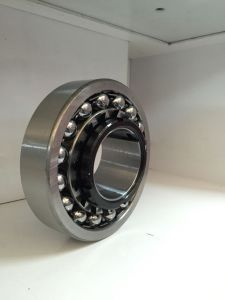 High-Speed Bearing 1208k +H208 Self Aligning Ball Bearing with Bearing Sleeve pictures & photos