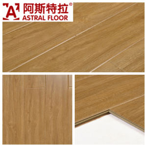 Millor Surface /High Gloss Laminate Flooring (AS6605) pictures & photos