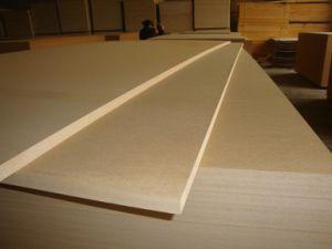 Plain MDF (medium density fiberboard) in Good Quality