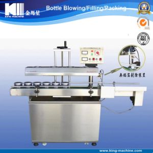 Automatic Line Self Adhesive Labeling Machine pictures & photos