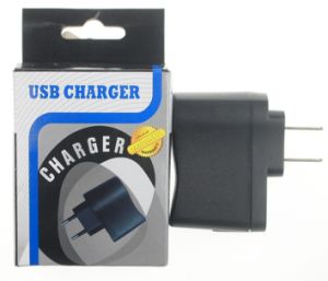 Classic Style USB Travel Charger, for Samsung, Blackberry, PDA USB Charger