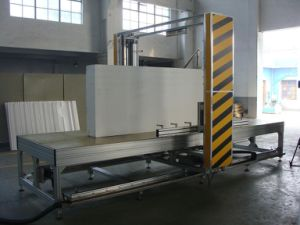 Automatic High Quality Hot Sale Wire EPS Panels Cutting Machine pictures & photos
