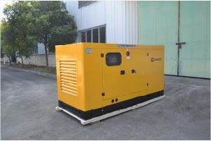 Generating Set with Cummins Diesel Engine pictures & photos