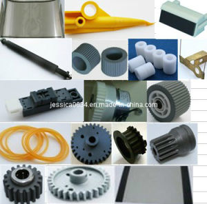 Ricoh & Gestetner Spare Parts (METAL SCREN. PRESSURE ROLLER, PICKUP ROLLER, BELT, PCB) pictures & photos
