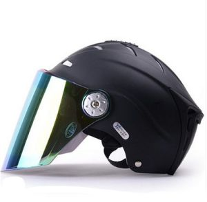 High Quality Wholesale Summer Helmets Motorbike Open Face Helmets pictures & photos
