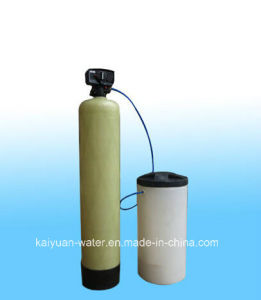 500lph Water Softener Device/Water Softener Brine Tank/Small Water Softener pictures & photos