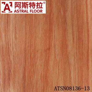 AC3 HDF Embossed Laminated Flooring pictures & photos