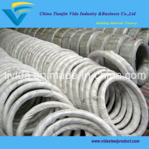 Tianjin Factory Cheap Hot Dipped Galvanized Wire pictures & photos