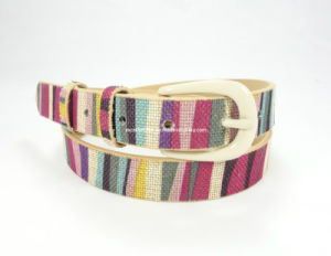 Fashion Lady Waist Belt for Fashion Accessories pictures & photos