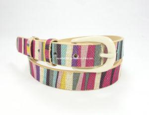 Fashion Lady Waist Belt for Fashion Accessories