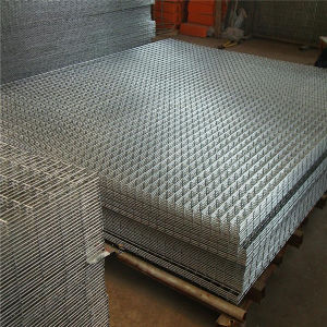 Stainless Steel Welded Wire Mesh Sheet pictures & photos