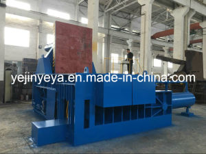 Ydt-400A Waste Metal Recyling Baling Machine (factory) pictures & photos