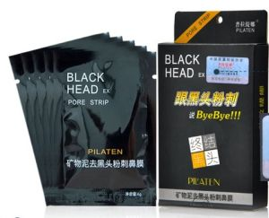 Pilaten Blackhead Removal Nose Mask 5PCS/Box pictures & photos