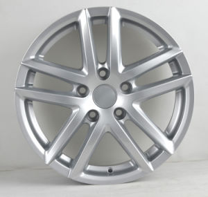 VW Passat Replica Alloy Wheel Rim pictures & photos
