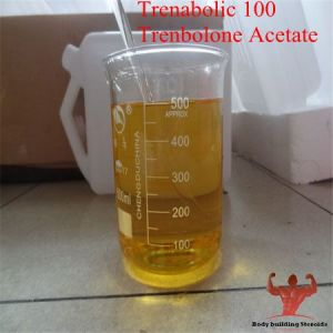 100mg/Ml tren ace Injection Trenbolone Acetate steroid hormone pictures & photos