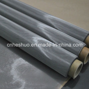 """Factory Direct Selling Stainless Steel 304 Mesh #30.012 Wire Cloth Screen 12""""X12"""" pictures & photos"""