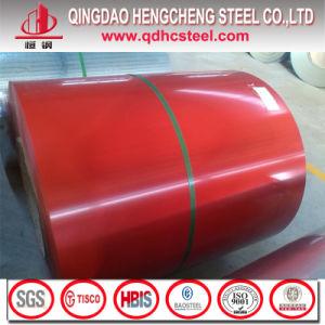 CGCC Dx51d Color Coated PPGI Steel Coil pictures & photos