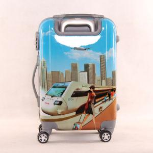 Pull Box Wholesale Travel Luggage Custom Luggage Suitcase Universal Wheel 20 Inches