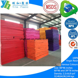 Two Stage PE Foam Underlayment Laminate pictures & photos