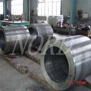Open Die Forging / Steel Forging / Heavy Forging pictures & photos