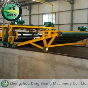 Sludge Organic Fertilizer Production Line