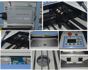 Jq1390 Laser Engraving and Cutting Machine for Wood Plywood and Dieboard pictures & photos