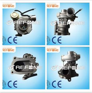 Td04 49377-08120 Engine Turbocharger for Mitsubishi Subaru Impreza Car pictures & photos