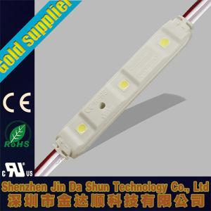 Four LEDs LED Module Spot Light pictures & photos
