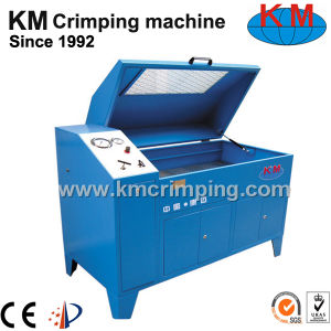 Hydraulic Hose Pressure Test Machine (KM-150) pictures & photos
