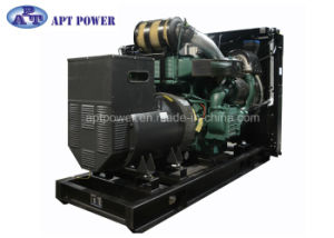 Silent Volvo Diesel Generator / Power Generator, Gasoline Generator for Sale pictures & photos