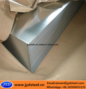 Cgi Hot DIP Galvanized Steel Sheet in Coil pictures & photos