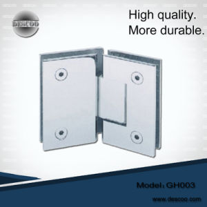 Stainless Steel Glass Hinges -GH003