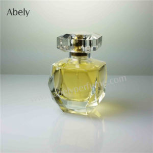 50ml Luxurious Unique Designed Glass Perfume Bottles for Man pictures & photos