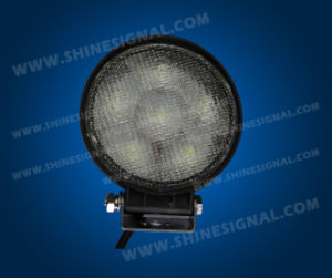 off Road LED Work Light (WBL01F 18W) pictures & photos