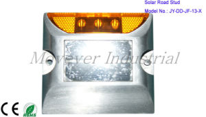 Aluminum Solar Road Stud with 6 LED / Road Marker pictures & photos