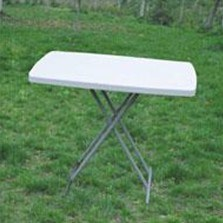 Folding Plastic Table (KTD-S77)