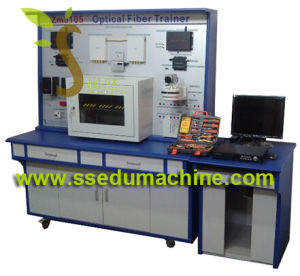 Fiber Optic Education Aids Teaching Equipment Teaching Equipment Didactique Materiels