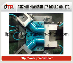 Elbow 45° Plastic Pipe Fitting Mould pictures & photos
