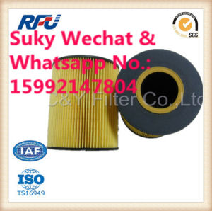 Oil Filter Auto Parts for Mann Used in Truck (51.05504-0098 E13H D47) pictures & photos