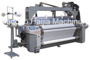 High Speed 190 Cm Water Jet Loom/Textile Weaving Machinery pictures & photos