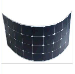 Professional China Factory Silicon Wafer Price 100W Flexible Solar Panel pictures & photos
