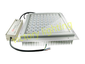 Energy-Saving 75W LED Gas Station Light with Meanwell Bridgelux pictures & photos
