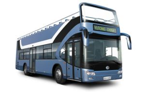 Large Size City Journey Visit Bus, Seats 60+ Seats, 12m