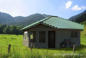 China Modular Prefab Homes For Farm China Modular Prefab