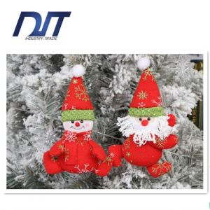 Christmas Tree Small Pendant Christmas Tree Decoration Promotion Gift pictures & photos