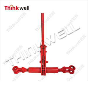 Drop Forged Clevis Jaw Load Binder Ratchet Turnbuckle pictures & photos