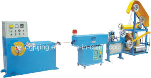 High Speed Cable Wire Coiling Machine pictures & photos