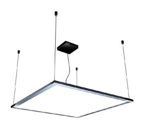 48W White LED Panel Ceiling Lamp