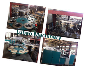 Price of Paper Bowl Forming Machine